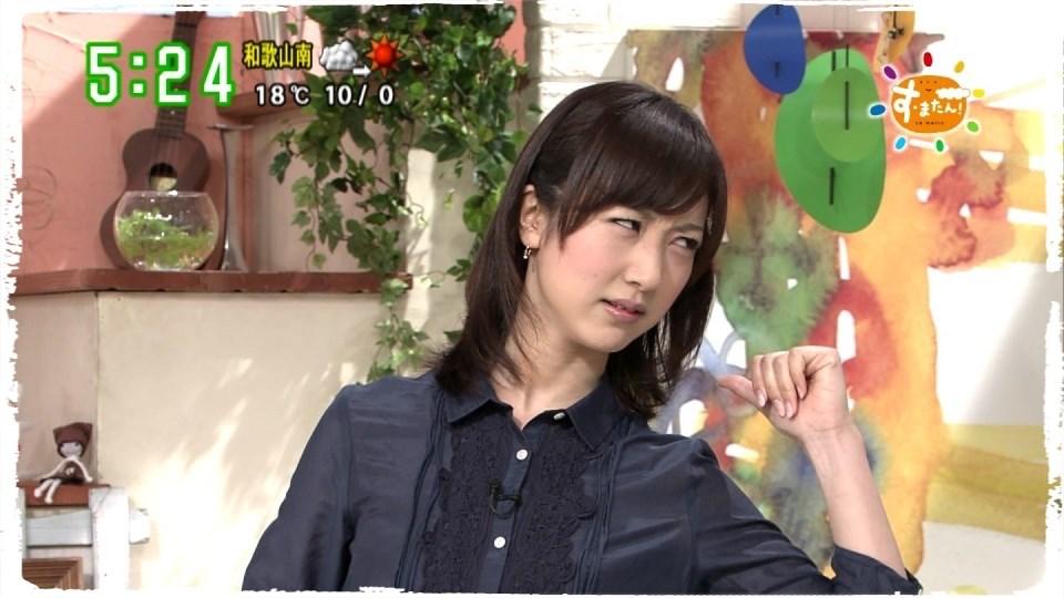 川田アナ スキップ以外にも才能ある