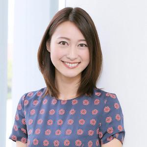 小川彩佳 田中みな実大学先輩のアナウンサー