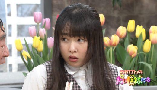 桜井日奈子が太った!原因は大食い?制服パツンパツン画像がやばい