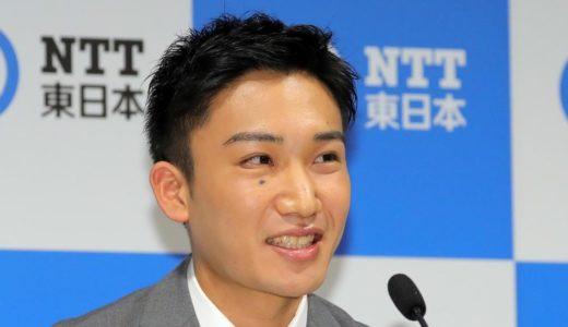 桃田健斗の顔が事故で変わった!眼窩底が骨折で試合に影響は?