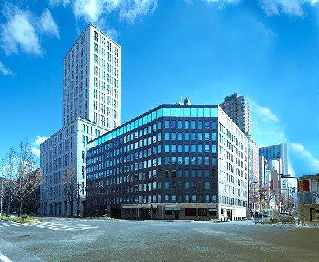 株式会社イトゥビルの会社の外観画像